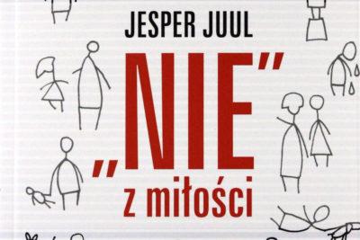 """""""NIE"""" z miłości – Książka Miesiąca"""
