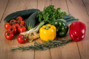 Jak zachęcić dzieci do jedzenia warzyw