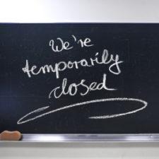 Zamknięcie szkoły w dn. 12-25.03.