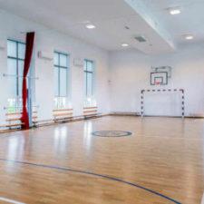 Oferta wynajmu sali gimnastycznej