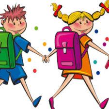 Jak przygotować dziecko do rozpoczęcia nauki w szkole i wspomóc proces szkolnej adaptacji?
