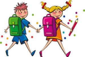 Jak przygotować dziecko do rozpoczęcia nauki w szkole i wspomóc proces szkolnej adaptacji – min